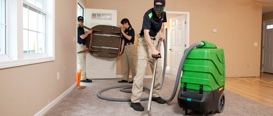 Florence, SC residential restoration cleaning